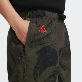 Nike ACG Mt. Fuji shorts