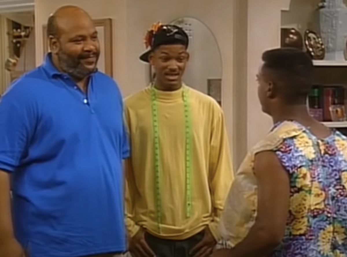 Life lessons we learned from Uncle Phil on 'Fresh Prince of Bel Air'.