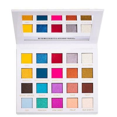 Colour Bomb Eyeshadow Palette