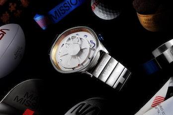 Mars Watch