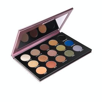 PATRICK STARRR Visionary Eyeshadow Palette