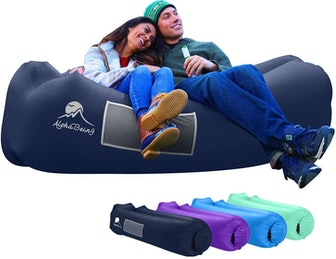 AlphaBeing Inflatable Lounger