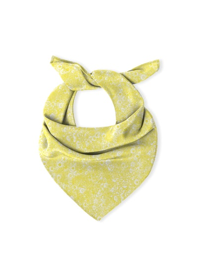 Multi Use Cotton Scarf
