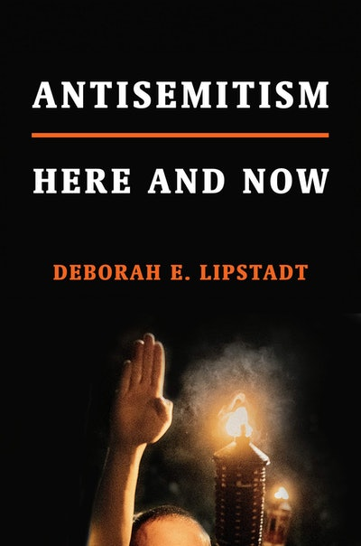 'Antisemitism: Here & Now'