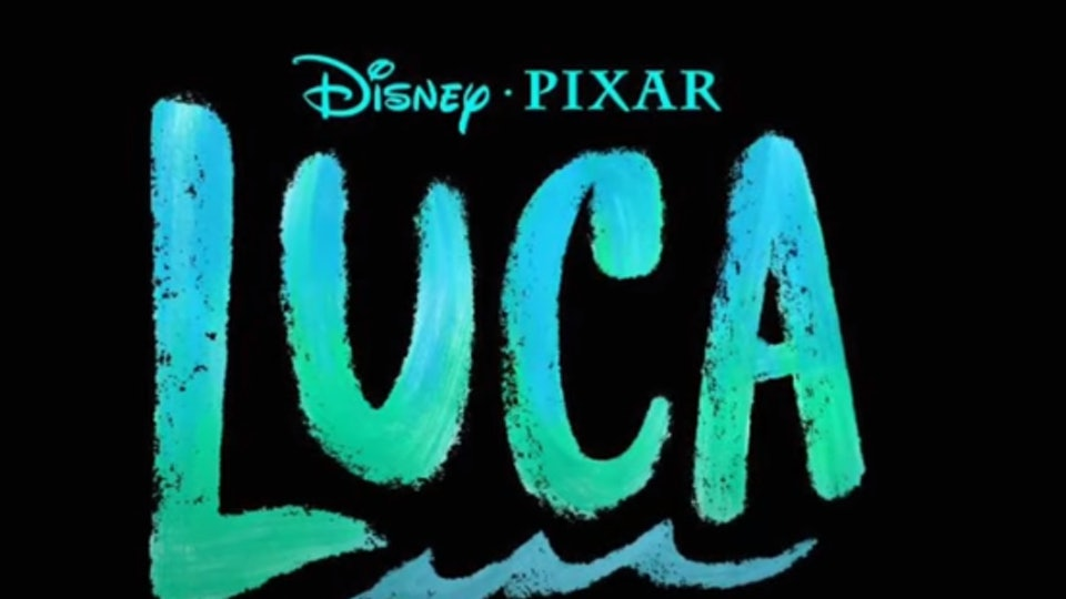Pixar's 'Luca' is a coming-of-age story set in Italy.
