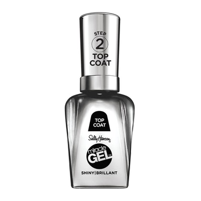 Miracle Gel Shiny Top Coat