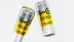 Coca-cola is releasing Topo Chico Hard Seltzer.
