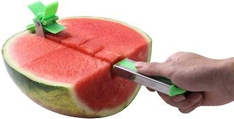 Yueshico Stainless Steel Watermelon Slicer