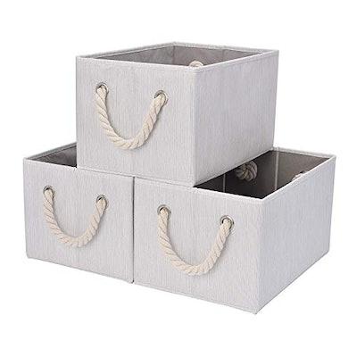 StorageWorks Storage Bins (Set of 3)
