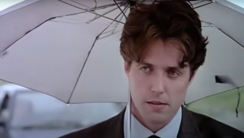 Hugh Grant in 'Four Weddings and a Funeral,' which is coming to Hulu in August.