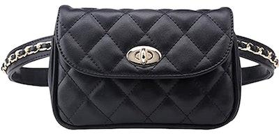 Goodbag Boutique Fashion Women Waist Bag