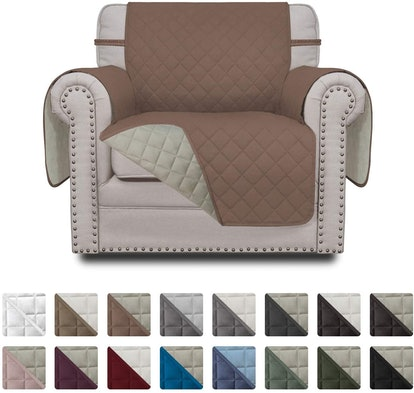 Easy-Going Sofa Slipcover