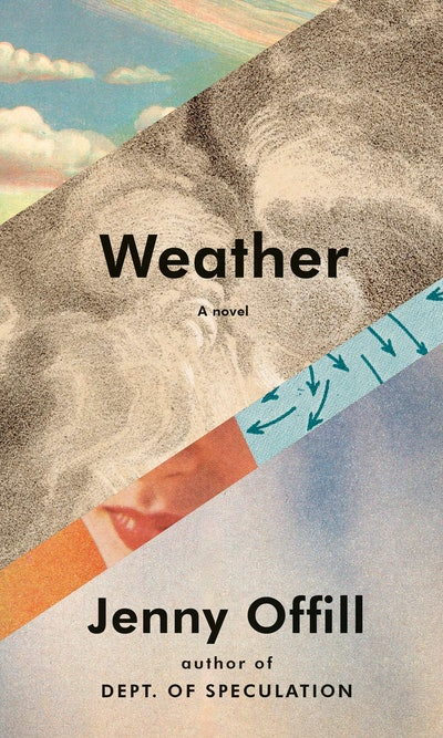 'Weather' by Jenny Offill
