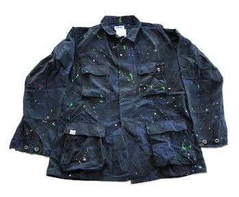 Rcnstrct Studio military jacket
