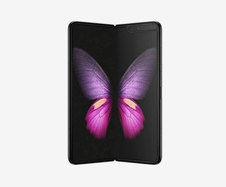 Samsung Galaxy Fold (Renewed)