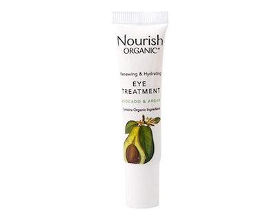 Nourish Organic Renewing & Hydrating Eye Treatment