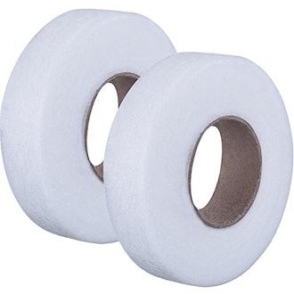 Outus Fabric Fusing Tape Adhesive Hem Tape Iron-on Tape
