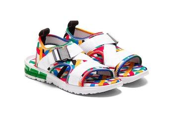Asics Olympic sandals