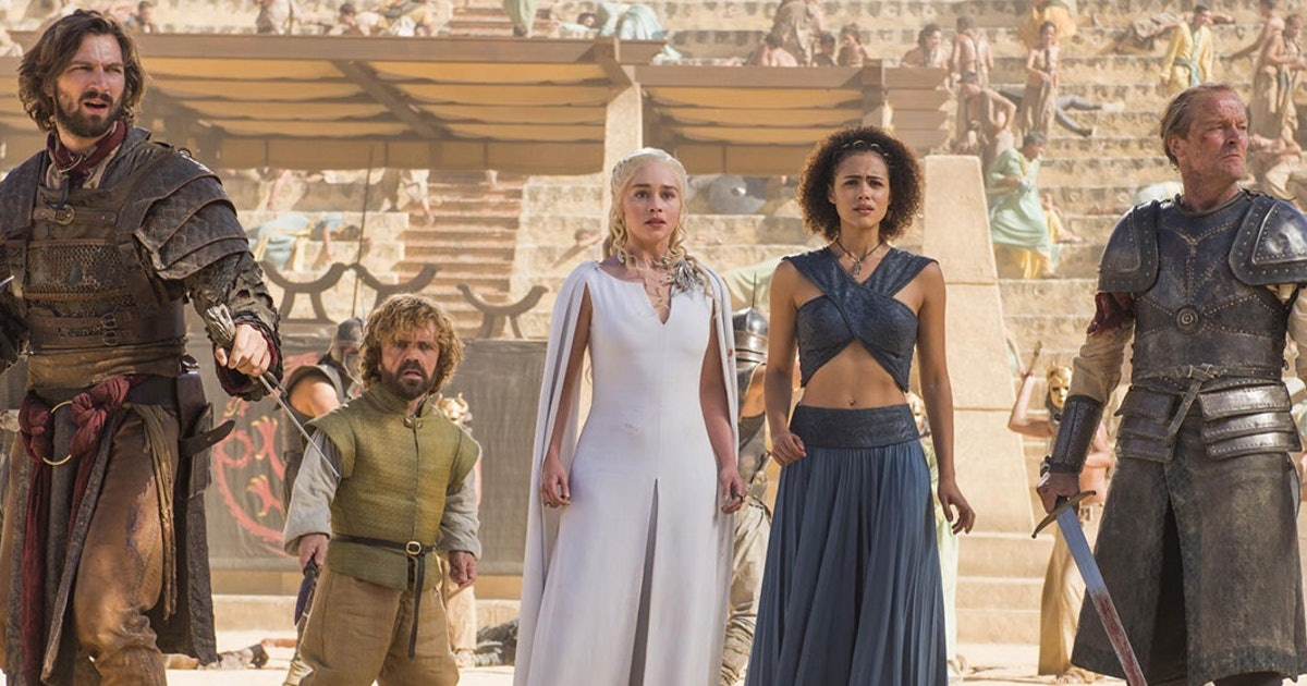 'Winds of Winter' could fix an infuriating 'Game of Thrones' Season 8 death