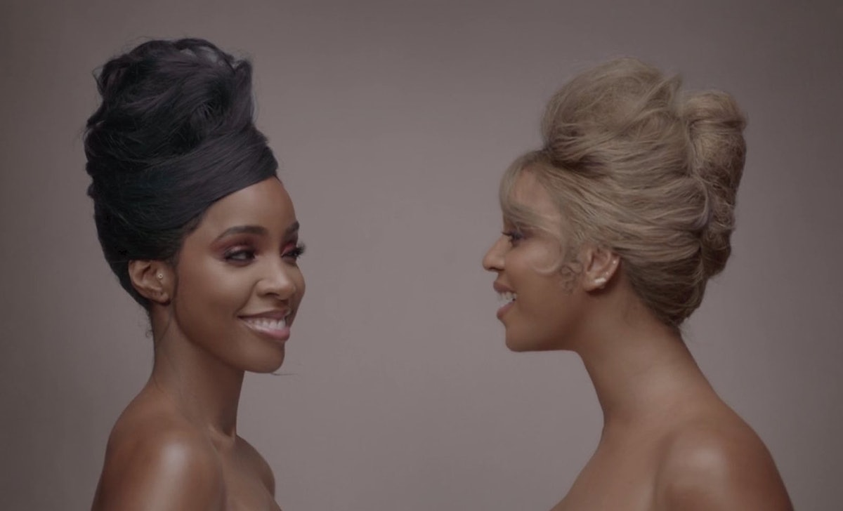 Kelly Rowland's appearance in Beyoncé's 'Black Is King' is the Destiny's Child reunion fans loved.