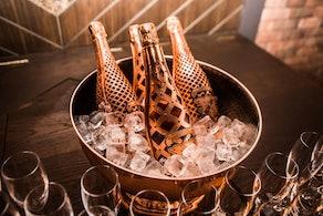 Beau Joie Brut Champagne