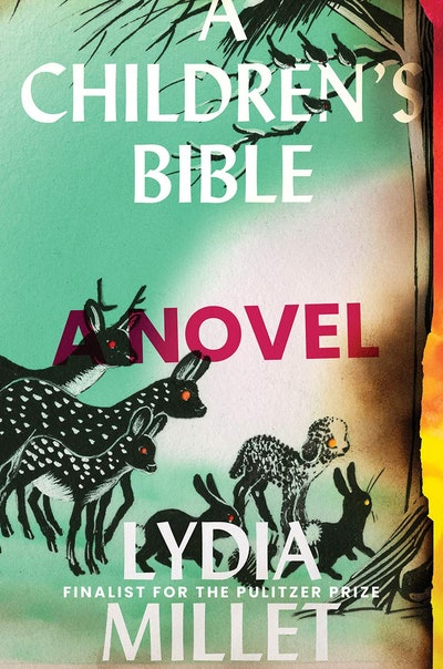 'A Children's Bible' by Lydia Millet