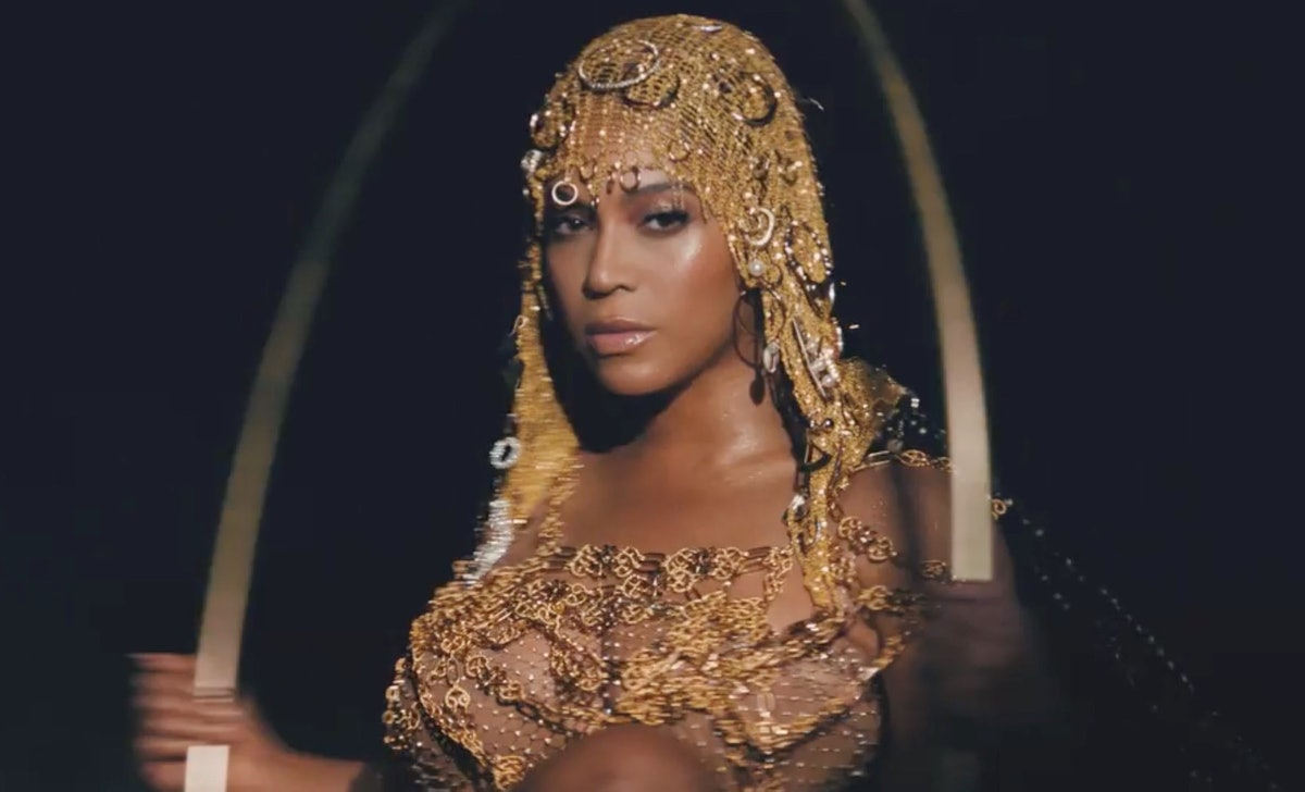 Beyoncé fans are tweeting about 'Black Is King' so much after its release.