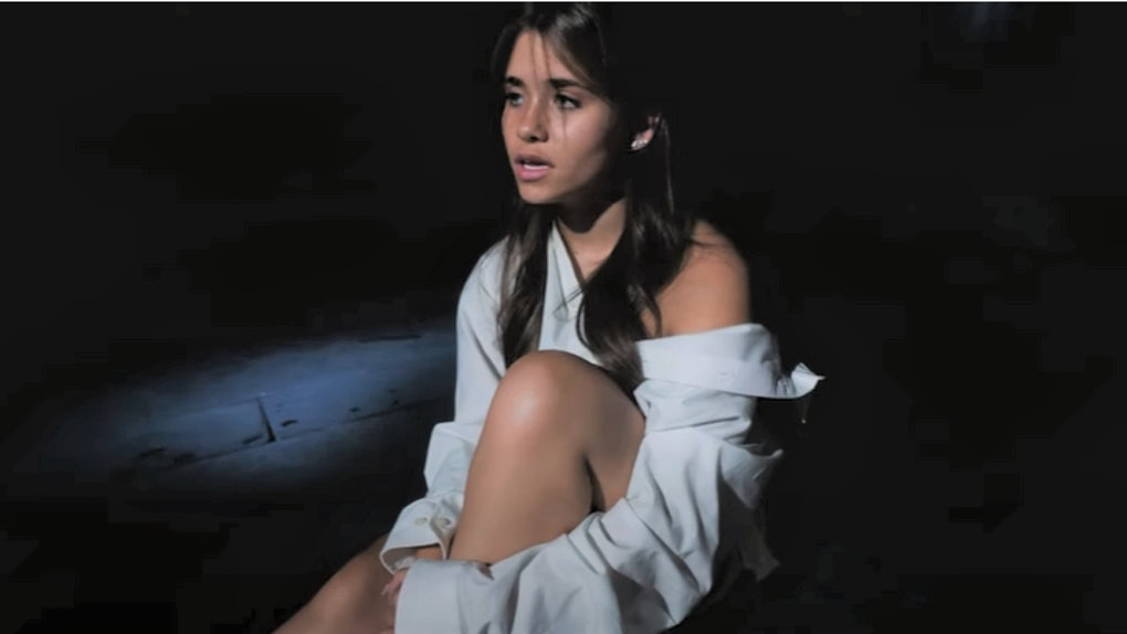 "Nessa Barrett's ""Pain"" Lyrics & Music Video Are Melancholy, But Beautiful"