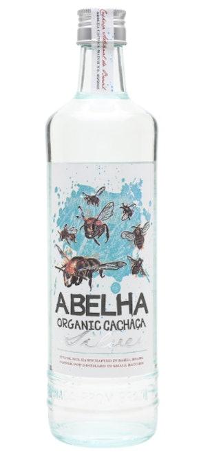 Abelha Organic Silver Cachaça