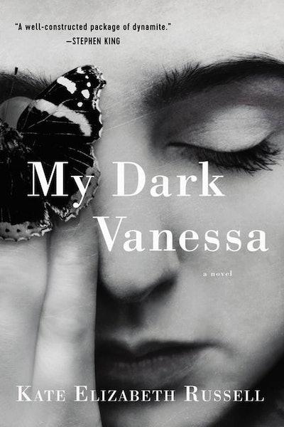 'My Dark Vanessa' by Kate Elizabeth Russell