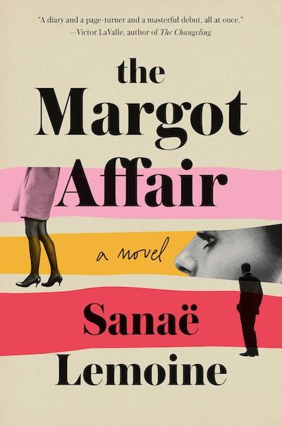 'The Margot Affair' by Sanaë Lemoine