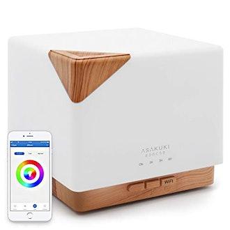 ASAKUKI Smart Wi-Fi 700ml Essential