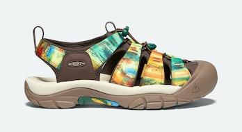 Keen Jerry Garcia Sandals