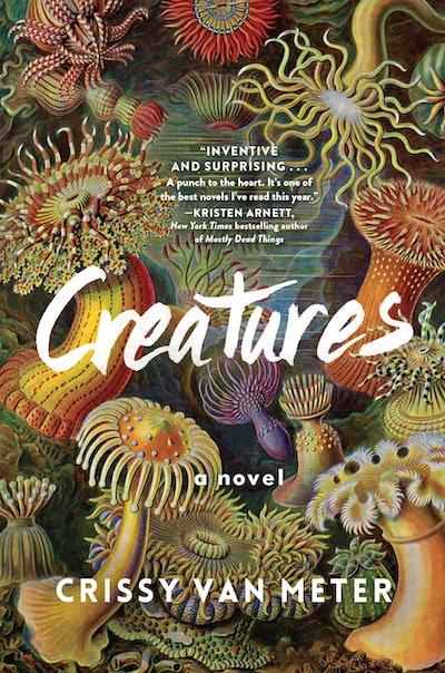 'Creatures' by Crissy Van Meter