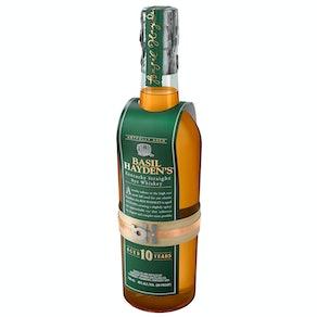 Basil Hayden's 10 Year Rye