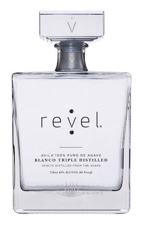 Revel Avila Blanco Agave Spirit