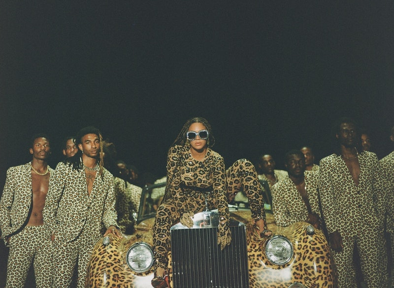 Beyoncé in 'Black is King'
