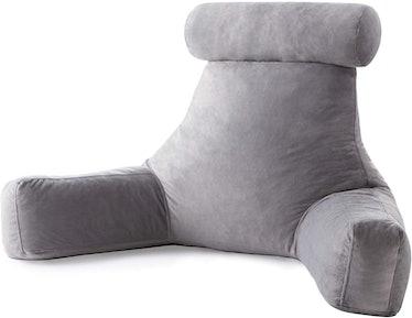 Linenspa Shredded Foam Reading Pillow
