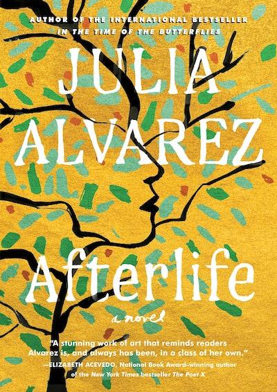 'Afterlife' by Julia Alvarez
