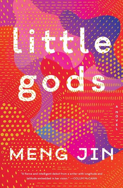 'Little Gods' by Meng Jin