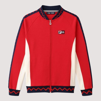 Rowing Blazers Fila jacket