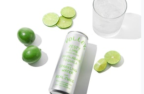 Volley Tequila Seltzer (4-pack)