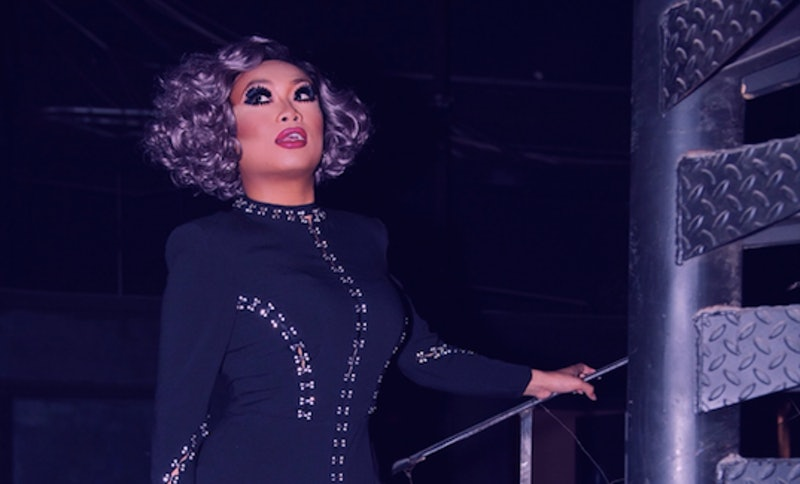 Jujubee in 'Drag Race: All Stars' Season 5