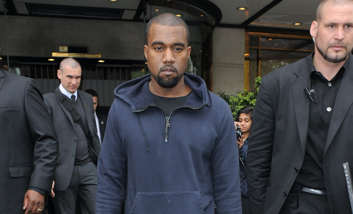 These tweets about Kanye West's announcement he's running for president in 2020 are hilarious.