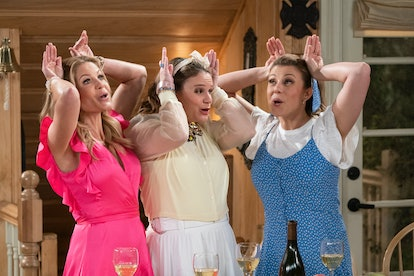 Fuller House is one of Netflix's Top 20 TV Shows and Movies for June 2020.