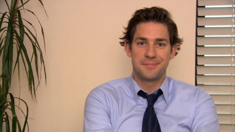 John Krasinski's Wig On 'The Office' Season 3 Is The Show's Best Kept Secret