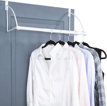HOLDN' STORAGE Closet Rack