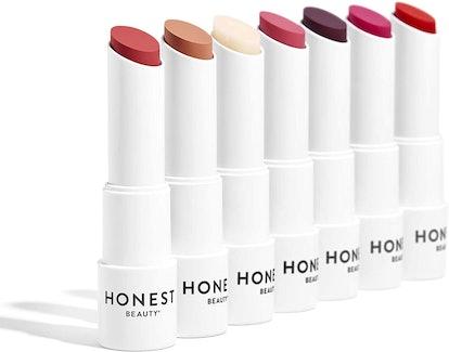 Honest Beauty Tinted Vegan Lip Balm