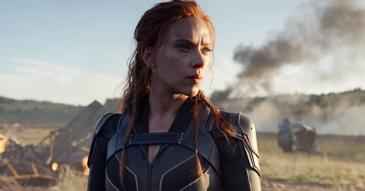 'Black Widow' leak may reveal a major change to the 'Avengers 5' lineup