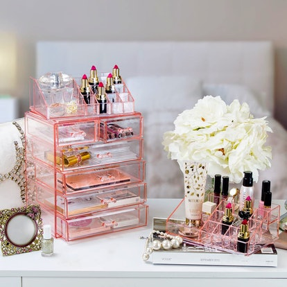 Sorbus Makeup Organizer